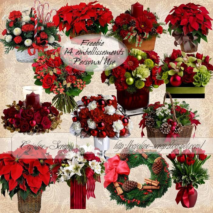 3291761_01MiniKit_Christmas_Flowers_Rojdestvenskie_cveti (700x700, 239Kb)