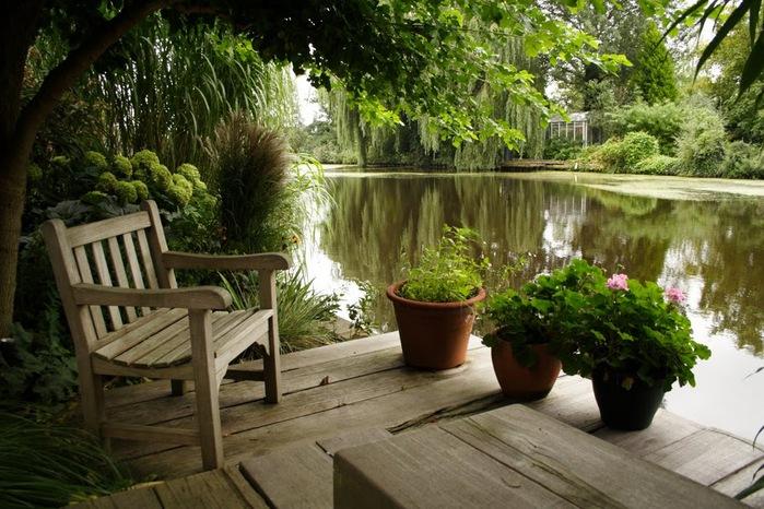 Волшебные сады Аппельтерна 24284