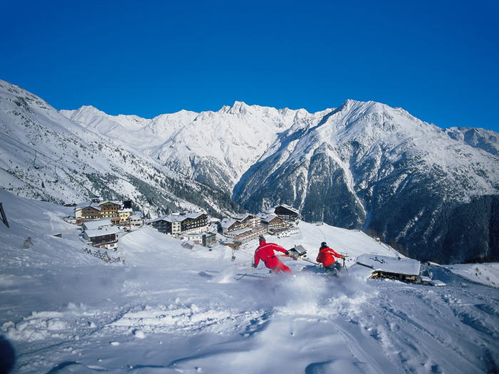 горные лыжи (700x525, 390Kb)