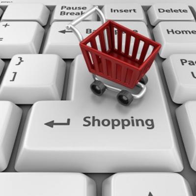 шоппинг в интернете (399x398, 75Kb)