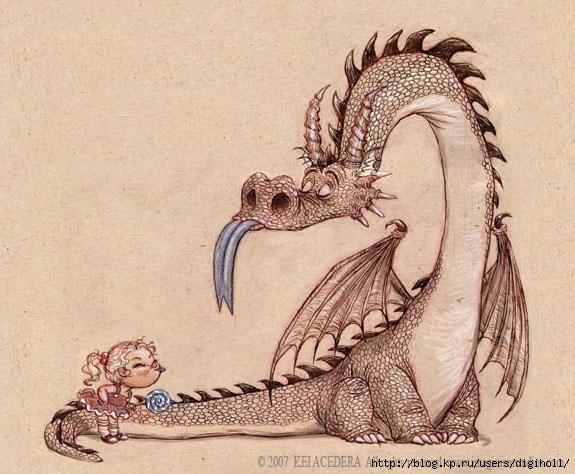Дракон дразнилко (575x474, 200Kb)