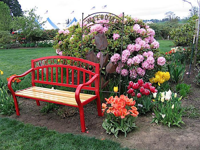 симфония тюльпанов 16032