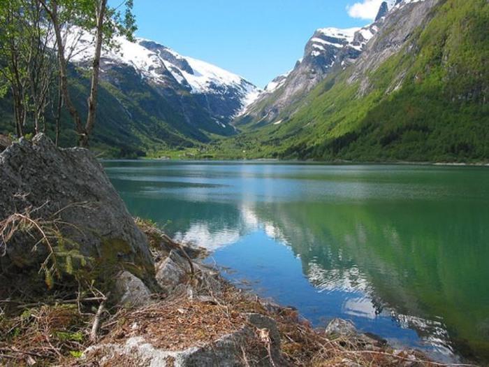 путешествие по Норвегии (700x525, 118Kb)