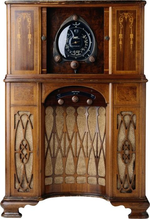 Красивые ретро радиоприемники 3 (478x700, 257Kb)