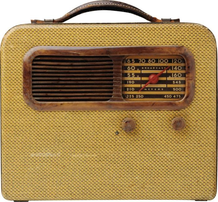 Красивые ретро радиоприемники 7 (700x649, 174Kb)
