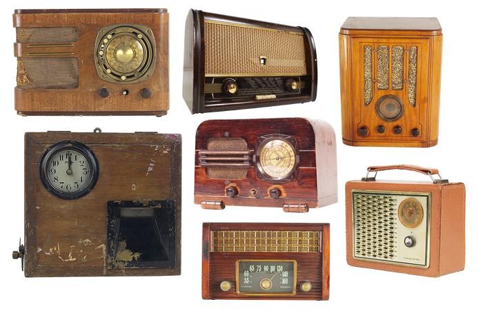 Красивые ретро радиоприемники 19 (700x454, 91Kb)