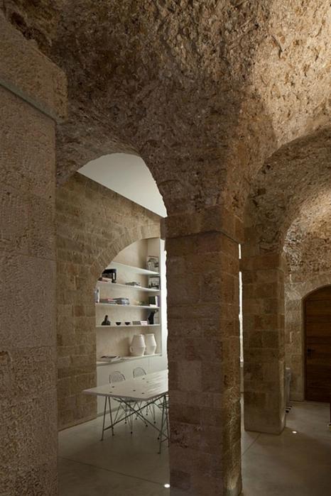 Современный дизайн старинного здания 14 (466x700, 239Kb)