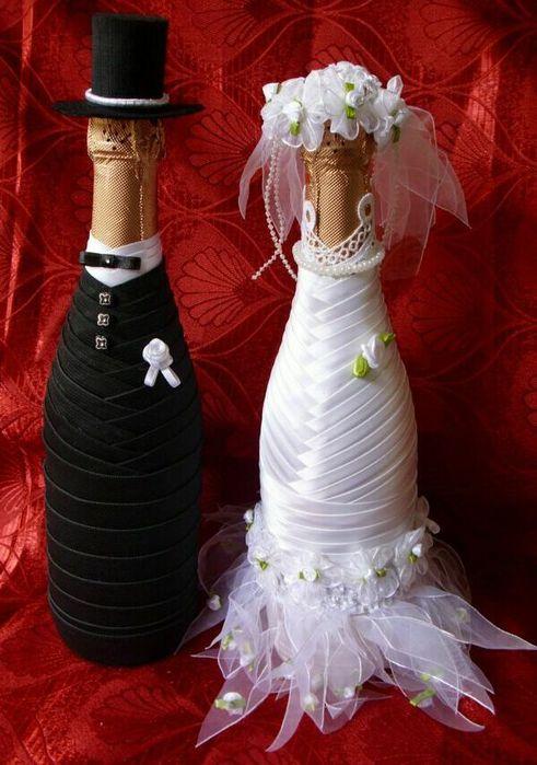 Дизайн свадебных своими руками