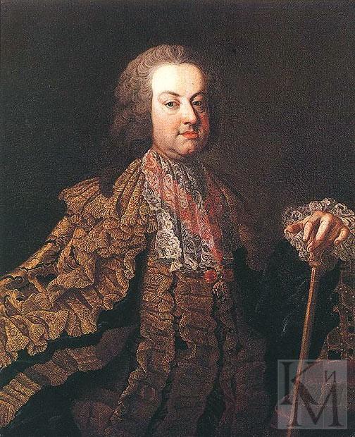 Франц I Стефан Лотарингский (504x620, 137Kb)