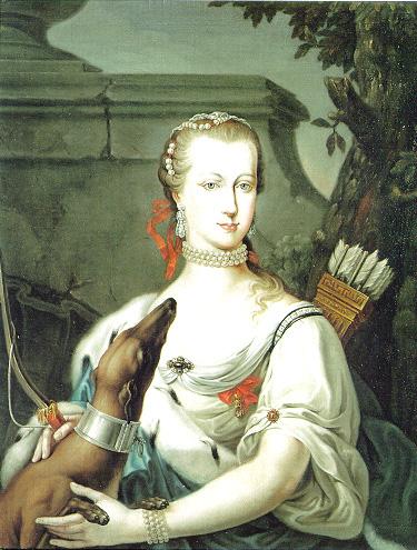 портрет Марии-Амалии (375x495, 155Kb)