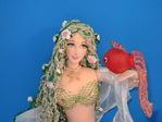 Как сшить куклу русалку своими руками