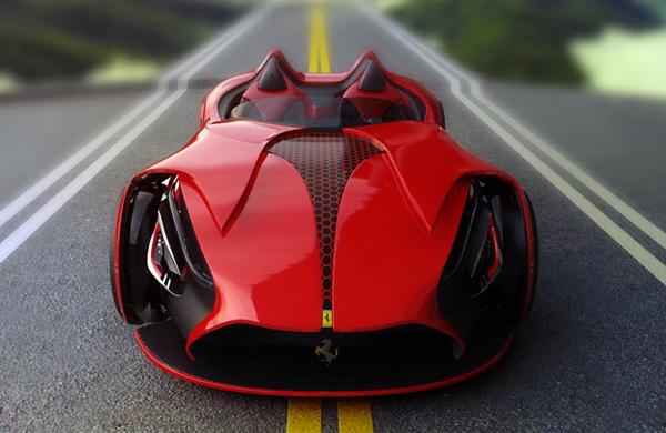 красивые машины фото