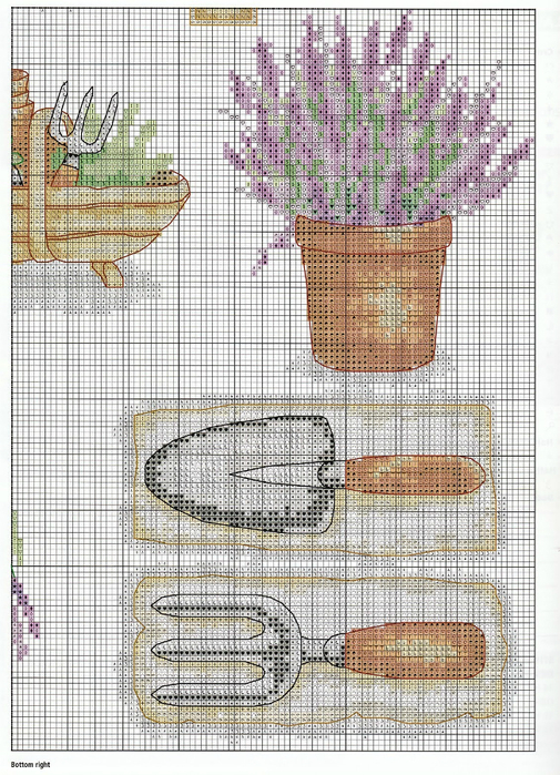 Lavender Sampler Anchor6 (505x700, 516Kb)