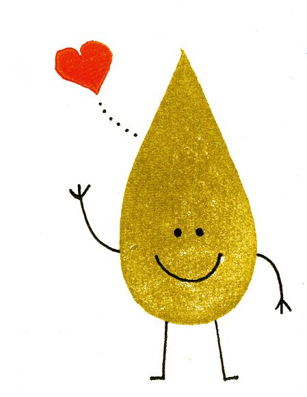 The Love droplet (449x580, 138Kb)
