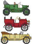 Превью DMC Old Cars (175x240, 14Kb)
