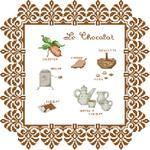 Превью DMC XC0169 Le chocolat (466x466, 64Kb)