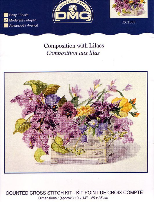 1321450171_DMC_XC1008_Composition_with_lilacs (531x700, 106Kb)