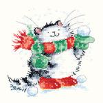 Превью Heritage-Margaret_Sherry-Calendar_Cats-CCJC808-January (300x300, 23Kb)