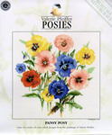 Превью Heritage-Valerie Pfeiffer-Posies-VPPP699_Pansy Posy (579x700, 139Kb)