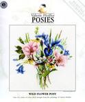 Превью Heritage-Valerie Pfeiffer-Posies-VPWP701_Wild Flower Posy (582x700, 128Kb)
