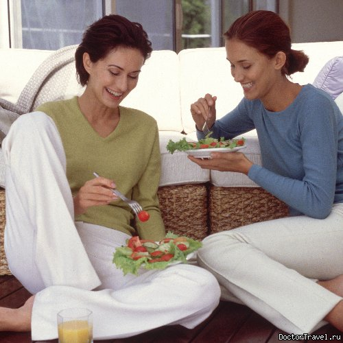 Бесшлаковая диета при колоноскопии