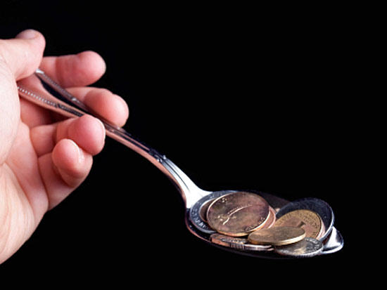 Пойманный на взятке чиновник миграционной службы Хмельнитчины пытался съесть деньги, - Нацполиция - Цензор.НЕТ 1291