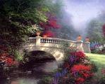 Превью The Broadwater Bridge (400x321, 51Kb)