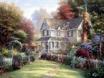 Превью Victorian Garden II (700x525, 139Kb)