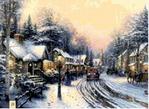 Превью Village Christmas (571x417, 63Kb)
