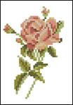 Превью Lanarte Rode roos N°34590 (230x330, 47Kb)