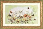 Превью Lanarte_34359_Flowers__Butterfly (350x238, 26Kb)