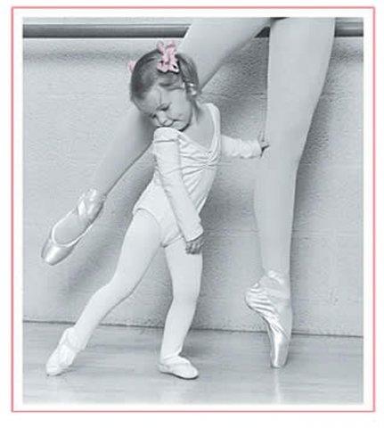 Приватное фото балерин фото 714-481