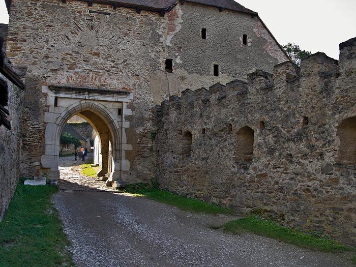 Чехия: Замок Пернштейн 49835