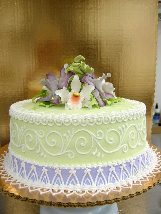 Elegant_Birthday_cake_by_The_EvIl_Plankton (525x700, 117Kb)