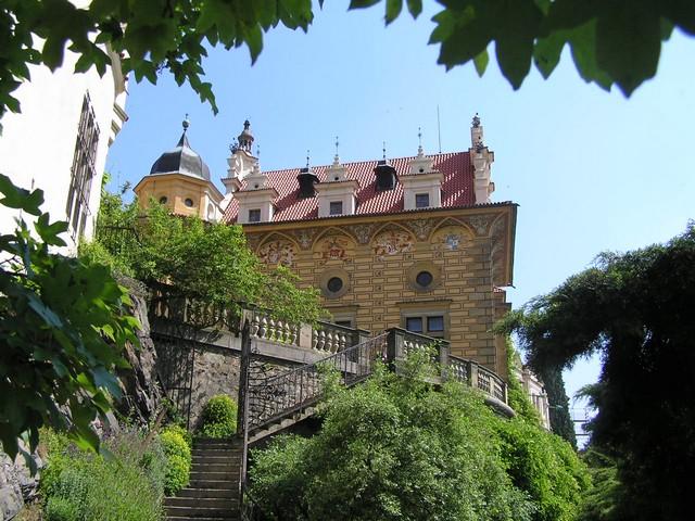 Ботанический сад в Пругонице 44363