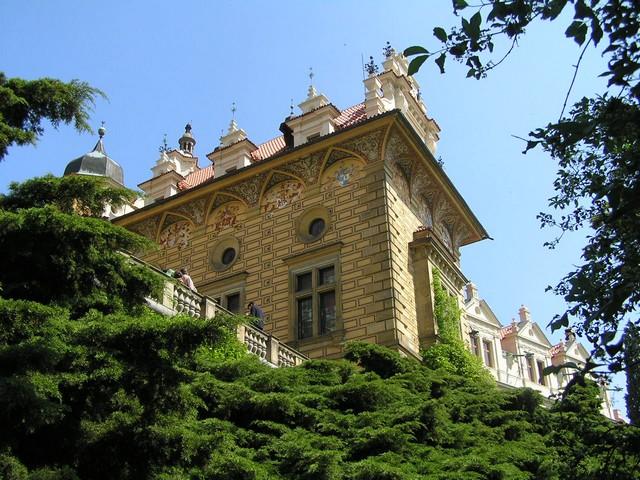 Ботанический сад в Пругонице 20718