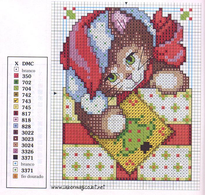 Xmas-patterns-pat10 (700x667, 231Kb)