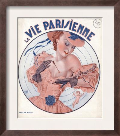 4287072_lavieparisiennefrance1930 (399x450, 64Kb)
