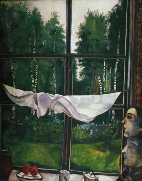 Окно на даче Заолшье (551x700, 49Kb)