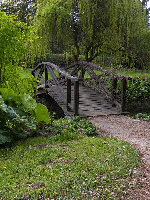 Ботанический сад в Пругонице 14178