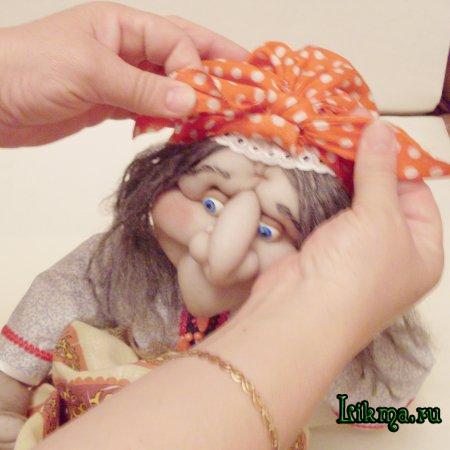 Изготовление куклы. Туториал 1 - Форум fo куклы бжд