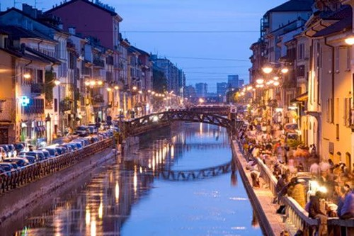 в Милане (500x333, 59Kb)