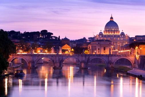 Отдых в Риме (506x337, 53Kb)