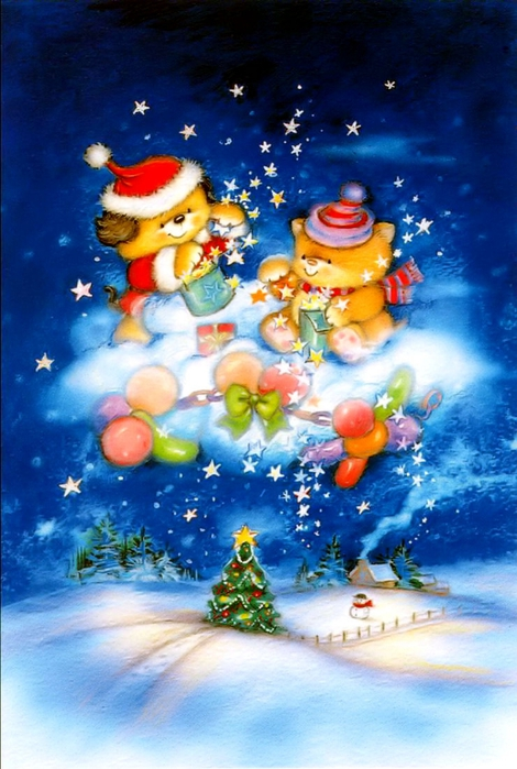 Ourson-Noel-014~SouriScan~ Restored Suzan M-715975 (470x700, 266Kb)
