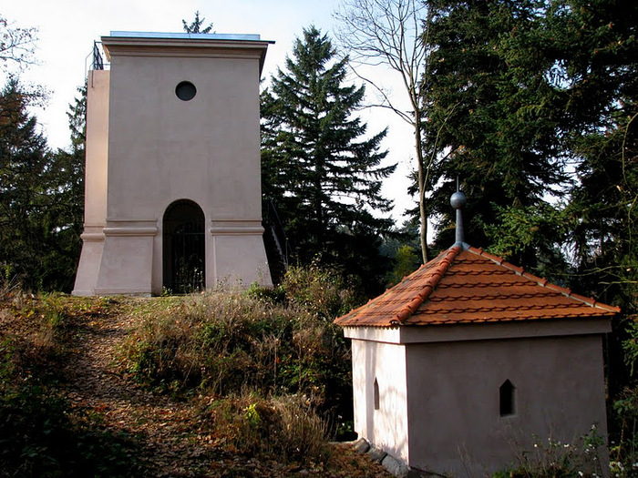 Ботанический сад в Пругонице 91866