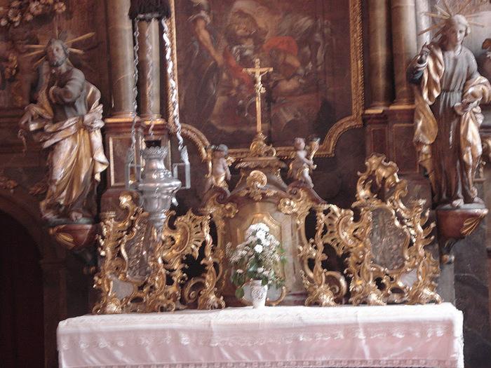 Чехия: Замок Пернштейн 21105