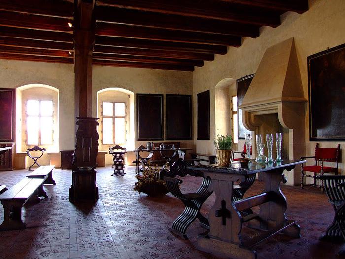 Чехия: Замок Пернштейн 65969