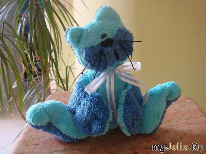 кот Голубое ушко (700x525, 55Kb)