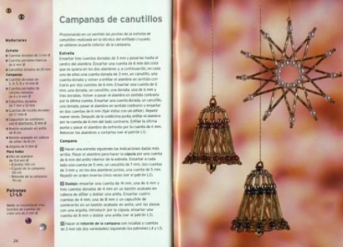 Kainz T. - Adornos Navidenos con Cuentas y Abalorios - 2003_41 (700x504, 46Kb)