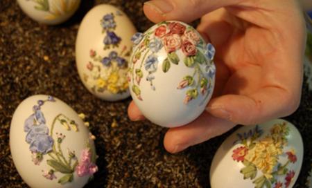 Ручное творчество вышивка рукоделие